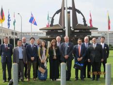 NATO zur 20.05.2014 HQ