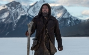 Mandatory credit: TM & copyright 20th Century Fox No Merchandising. Editorial Use Only No Book or TV usage without prior permission from Rex.  Mandatory Credit: Photo by 20th Century Fox Film/Evere/REX/Shutterstock (5494171p)  Leonardo DiCaprio  'The Revenant' film - 2015